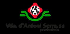 Vda d'Antoni Serra, sa